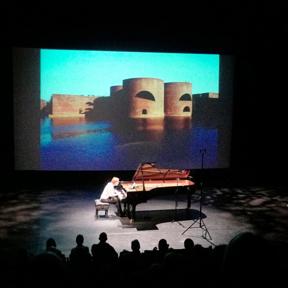 "Nadia Shpachenko premiering ""Bangladesh"" by Lewis Spratlan: Piano Spheres Recital at REDCAT @ Disney Hall"