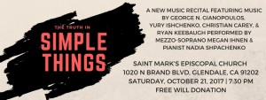 Simple Things FB Event (1)